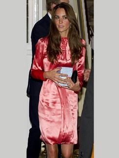 Кейт Миддлтон, мода, стиль, Stella McCartney