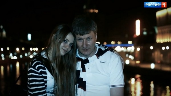 Наталья и Вячеслав прожили вместе семь лет, у них двое общих детей