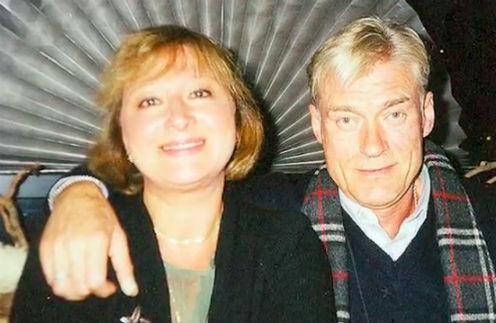 Борис Щербаков помог жене в борьбе с раком