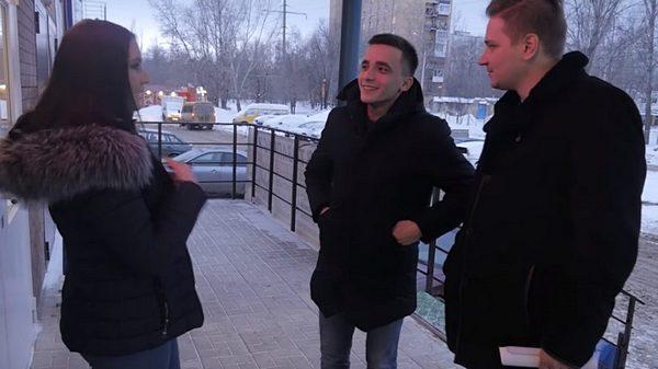 Сергея Семенова часто узнают на улице