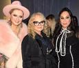 Долина, Валерия и Бузова поздравили дочь Кадырова с модным успехом