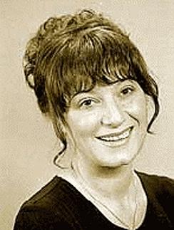 Лилия Азаркина
