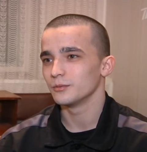 Насильник Дианы Шурыгиной обратился к ней