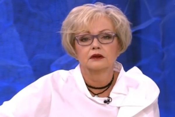 Марина Шиманская тяжело пережила расставание с мужем