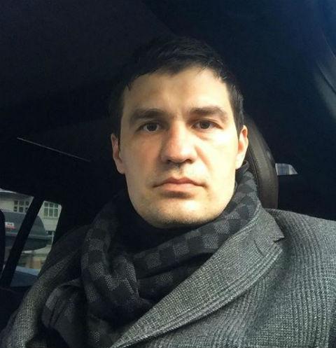 Нападавший – экс-депутат Александр Телепнев