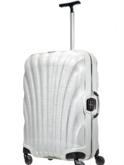 Счастливчики поедут в отпуск с новым чемоданом