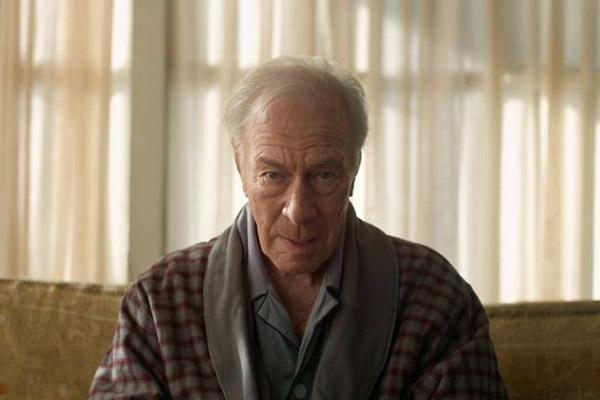 Одна из последних ролей Мартина Ландау в картине «Помнить»