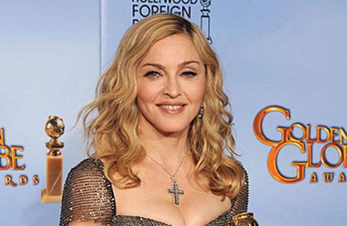 Мадонне понравилось быть режиссером