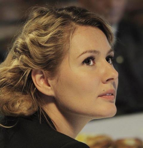 Мария Кожевниквоа баллотируется в Госдуму от Волгоградской области