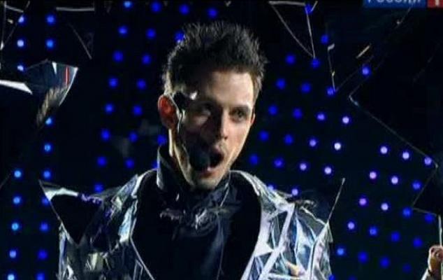 Сергей Савин стал победителем популярного музыкального конкурса