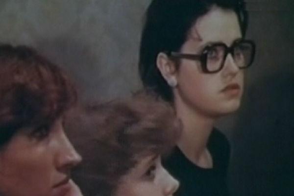 Людмила Шевель  редко появляется в кино