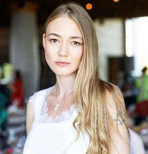 Оксана Акиньшина разводится с мужем