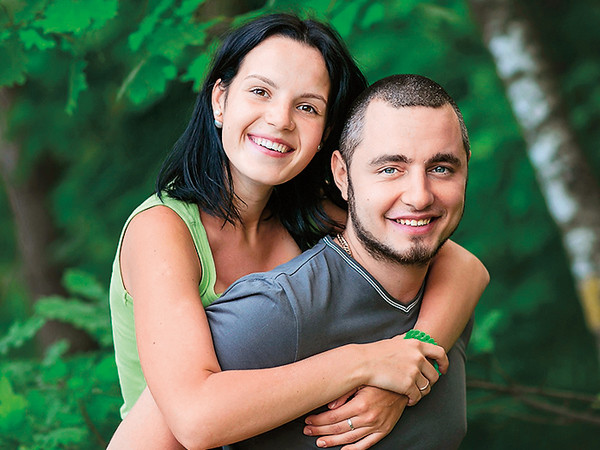 Брак с Дмитрием продлился 5 лет