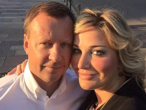 Максакова обвинила экс-жену Вороненкова в захвате имущества