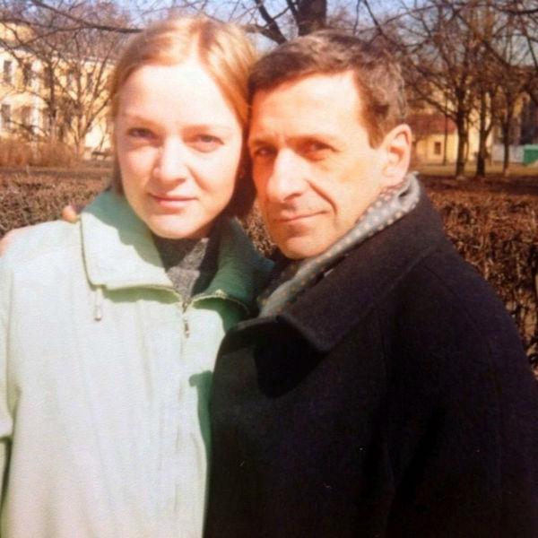 Борис и Светлана вместе больше 20 лет