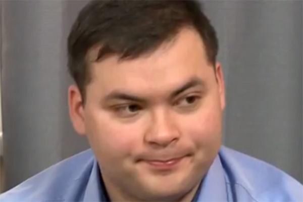 Сын Тамары Акуловой Митя получает профессию врача