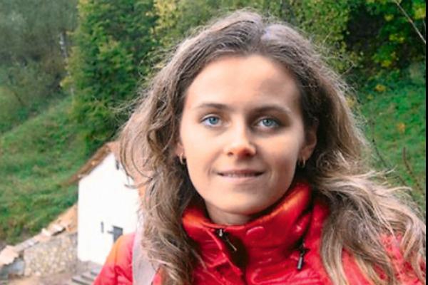 Дина Петровская