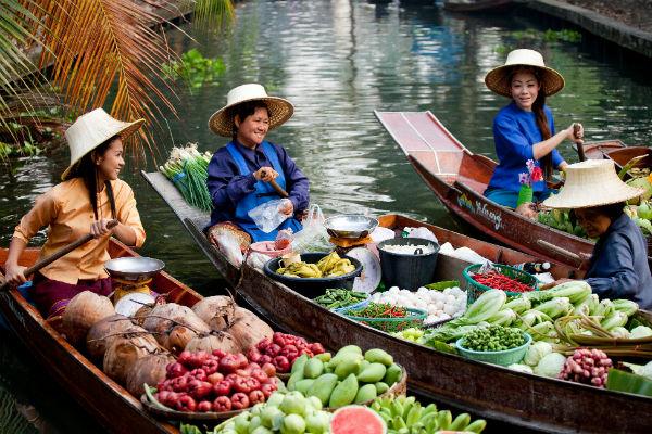 Из Таиланда. С любовью