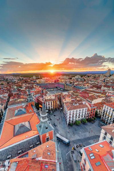 Апартаменты на юге испании купить