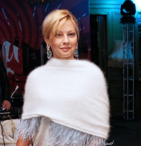Алену Бабенко затравили из-за комедии о блокадном Ленинграде | StarHit.ru