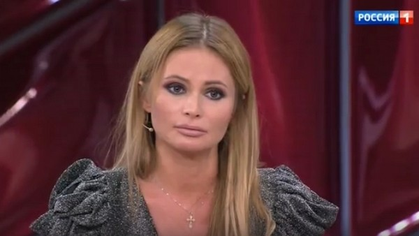 Дана Борисова обратилась к Маше Малиновской