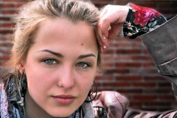 Аглая Шиловская нашла себя в кино