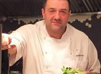 Умер легендарный шеф-повар Юрий Рожков