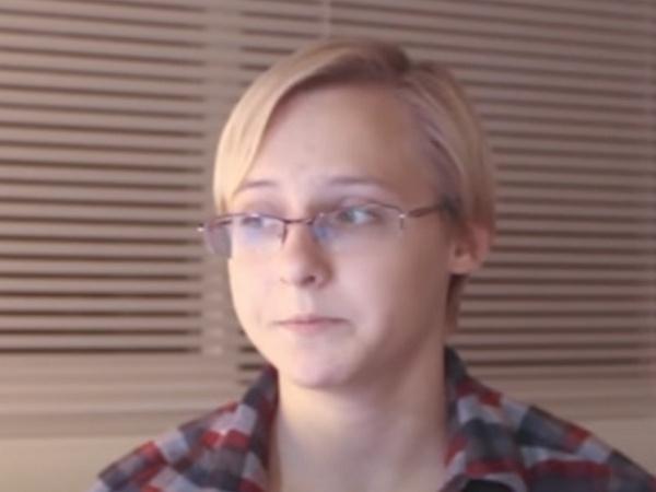 Татьяна Карстен