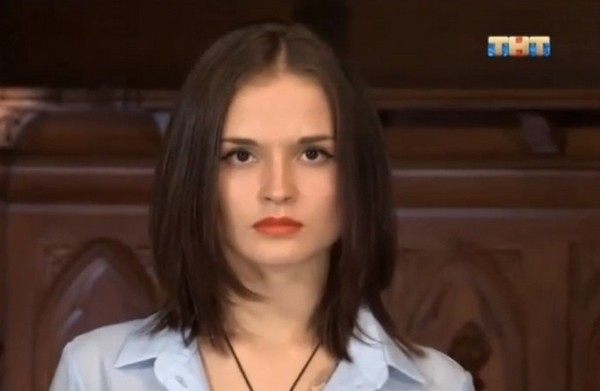 Мария Швейде