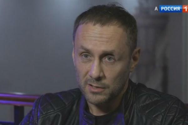 Александр Липовой будет бороться за сына