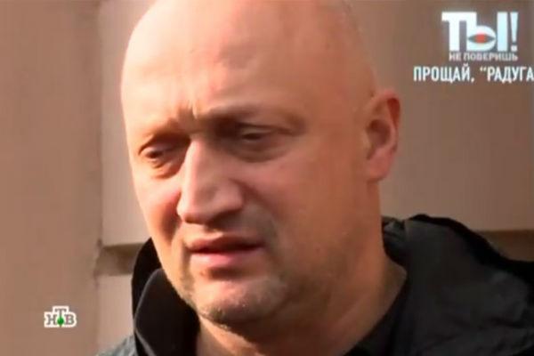Гоша Куценко до сих пор не может поверить в смерть друга
