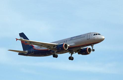 Самолет был захвачен 41-летним Павлом