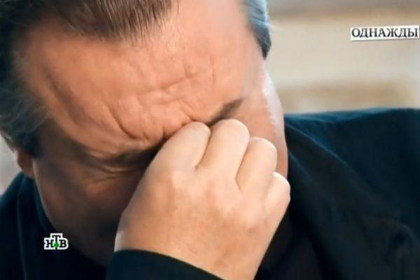Режиссер эмоционально поведал о конфликте с сыном