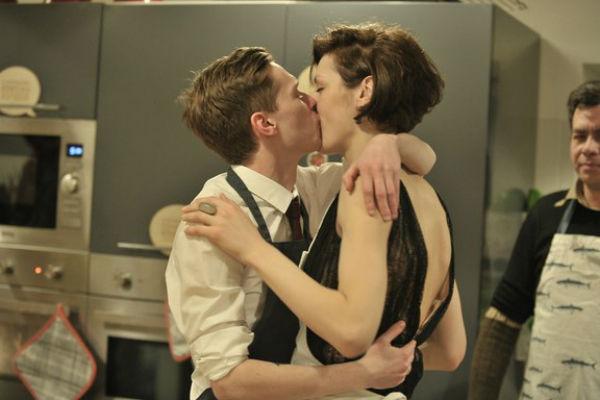 Ирина и Григорий скоро отпразднуют год со дня свадьбы