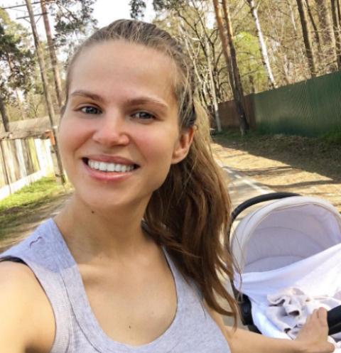 Ольга Казаченко