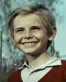 Олег Орлов («Так начиналась легенда», 1976)