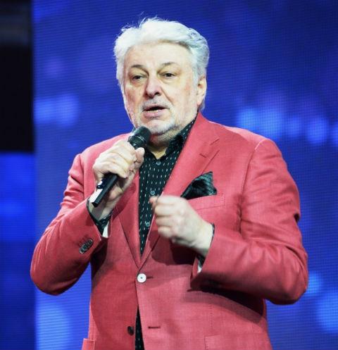 «Бросил младенца»: Вячеслав Добрынин чувствует вину перед дочерью