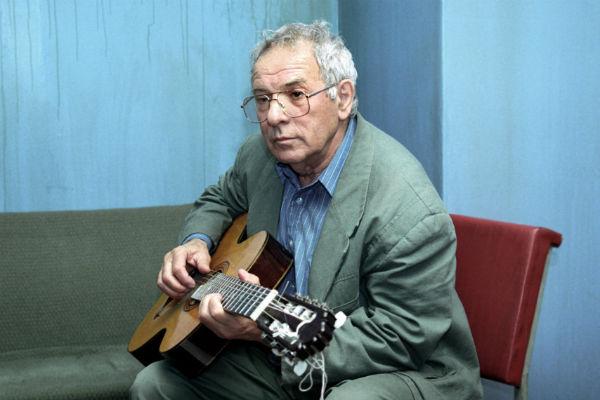 Тодоровский работал преимущественно в драматическом жанре
