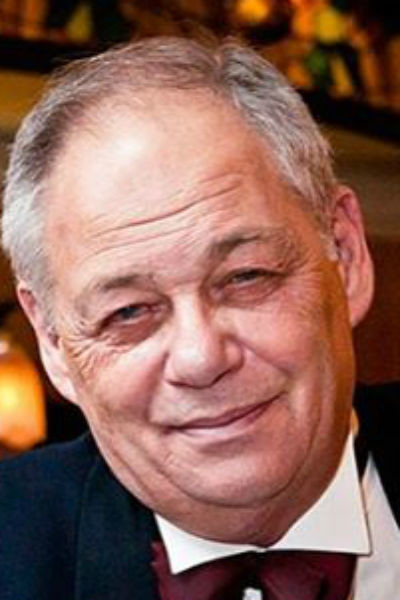 Павел Познер