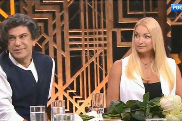 Анастасия назвала себя и Николая главными звездами русского балета