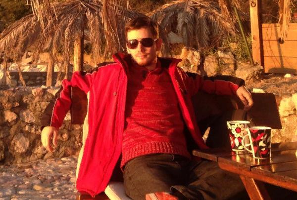 Филипчук предпочитает проводить свободное время в путешествиях