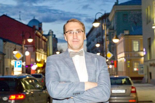 Юрий Андреев не исключает, что вновь сойдется с Розой Сябитовой