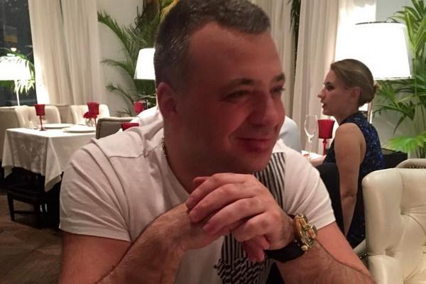 Продюсер Владимир Смолкин заявил, что его не задерживали