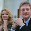 Жена Дмитрия Пескова рассказала о причинах развода