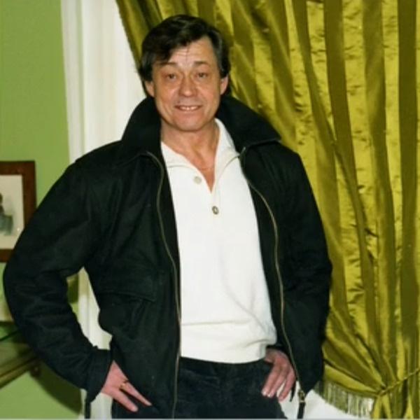 Караченцов был одним из самых привлекательных актеров