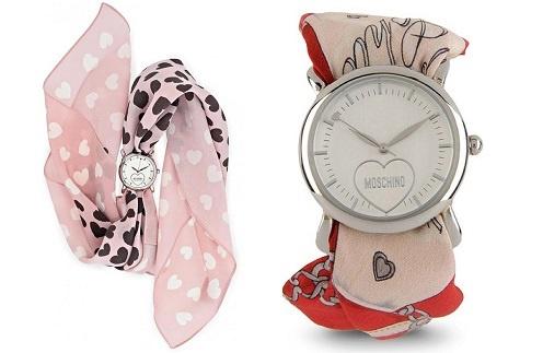 Часы Moschino Fashion victim Ladies
