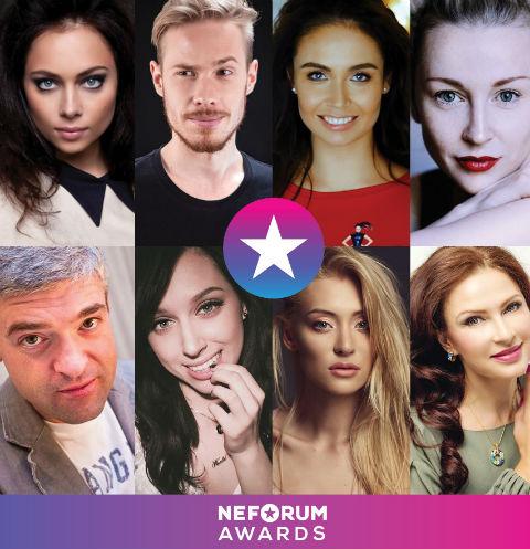Первая Национальная премия блогеров Neforum Awards вышла на финишную прямую