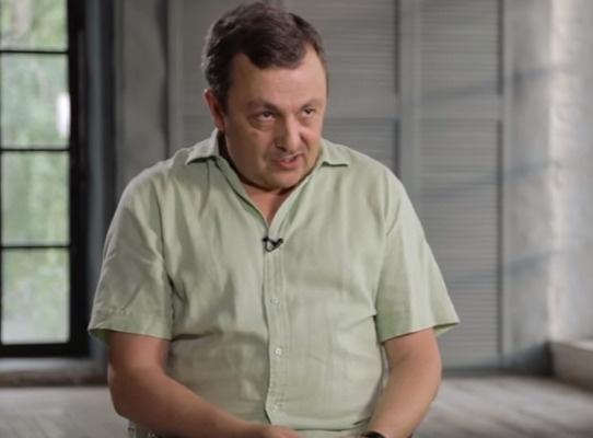 Гольдбург рассказал много интересных фактов из жизни Супонева