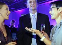 Самые громкие вечеринки Михаила Прохорова