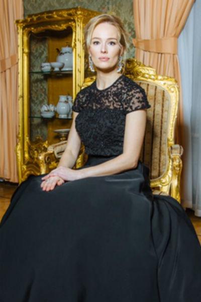 Екатерина Маликова